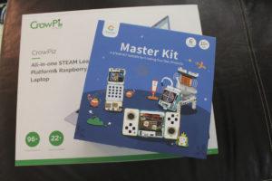 Crowbits Master Kit Review