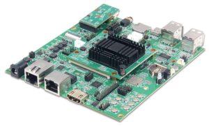 DB1126 Development Board