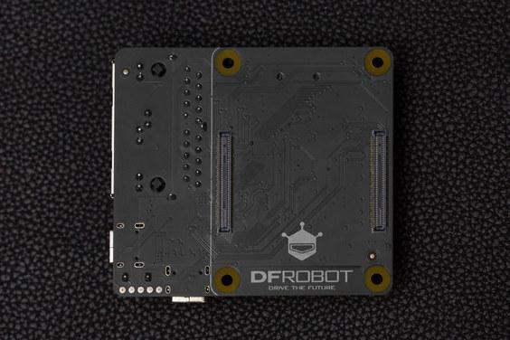 DFRobot CM4 socket