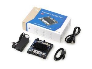 I-PI SMARC IMX8M Plus development kit