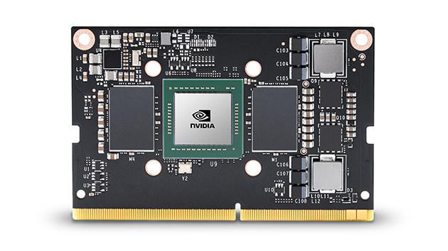 Jetson TX2 NX SO-DIMM Module
