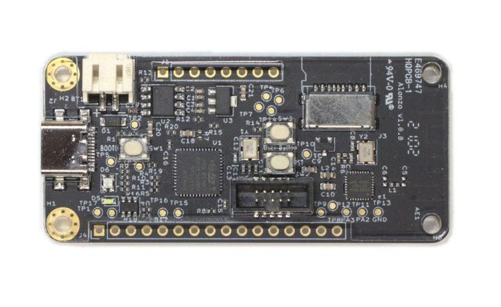 LambdaChip Alonzo STM32 Scheme functional programming