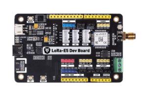 LoRa E5 development board