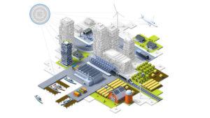 NXP i.MX 9 Smart Cities