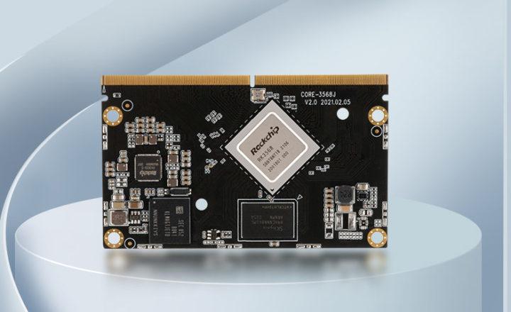 RK3568 system-on-module