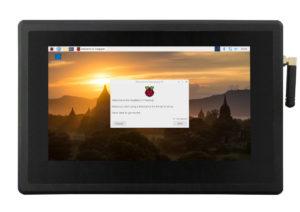 Raspberry Pi CM4 Panel PC