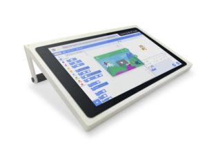 Raspberry Pi CM4 Tablet