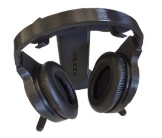SPARK UWB Headset