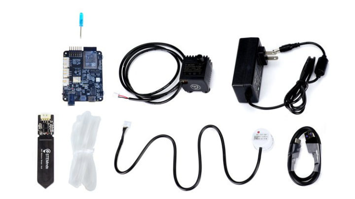 Smart Agriculture IoT Kit