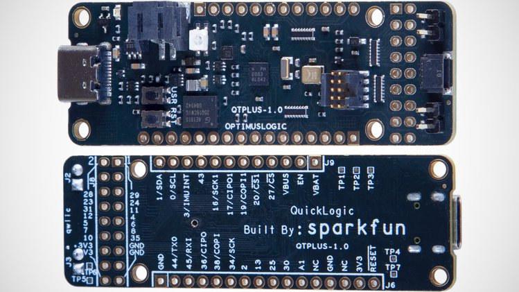 Sparkfun Thing Plus Quicklogic EOS S3