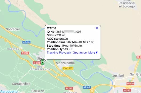 Trackits asset tracking platform