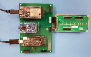 Working with QuickLogic's Smart Hearable Reference Design