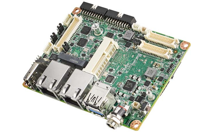 i.MX 8M Plus SBC