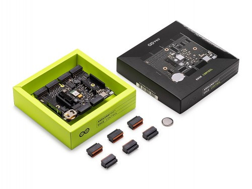 Arduino smart agriculture kit