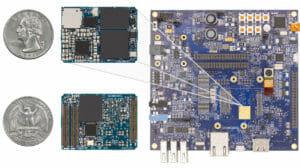 Beacon EmbeddedWorks iMX8M Som & Devkit