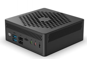 Jasper Lake Mini PC