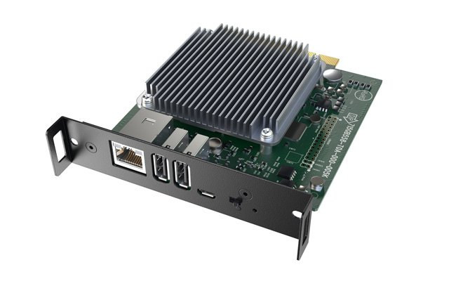 MPi4 NEC MediaPlayer Kit