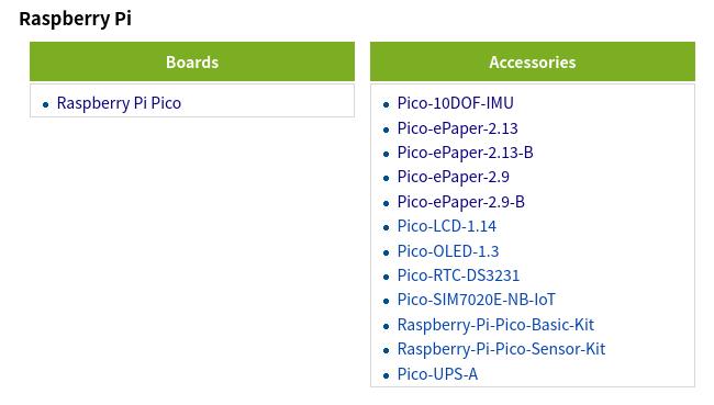 Raspberry Pi Expansion Module