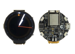 T-Open-Smartwatch
