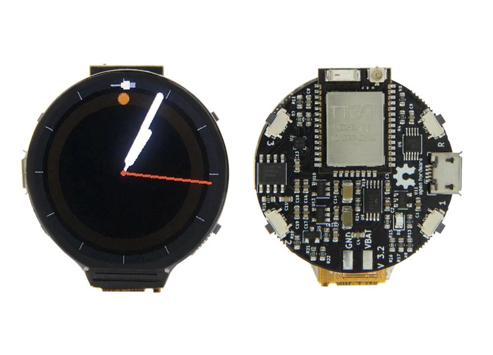 T-Open-Smartwatch