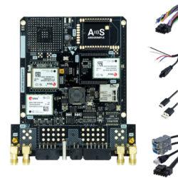 simpleRTK2B-SBC RTK GNSS board