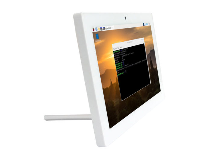 AIO-CM4-101 tablet mode