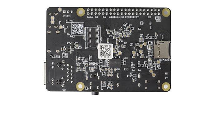 Allwinner D1 board