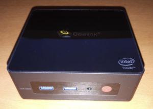 Beelink GKmini Review