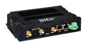 Digi IX15 IoT Router Cellular Gateway