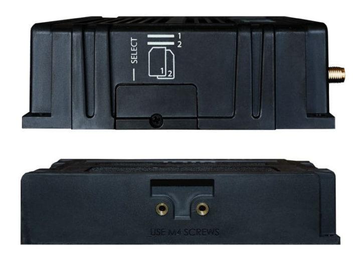 Digi IX15 SIM card cover mounting