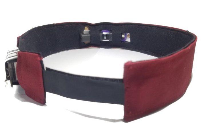 HEGduino V2 headband