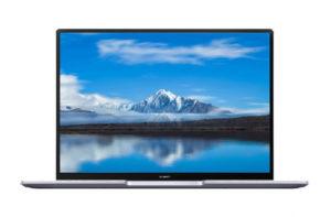 Huawei Qingyun L410 Arm Linux laptop