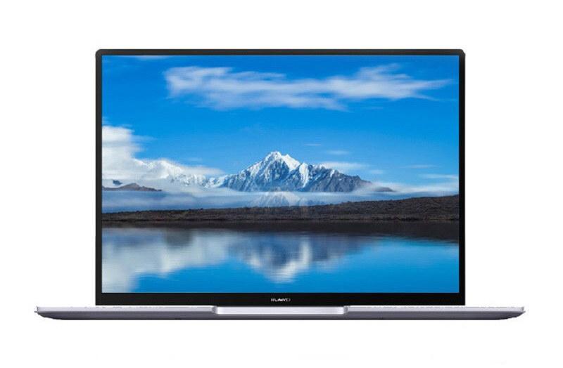 Huawei Qingyun L410 Linux laptop is powered by Kirin 990 Arm processor
