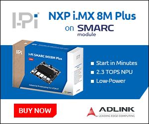 IPI SMARC i.MX8M Plus