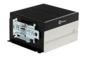 Jetson Xavier NX industrial fanless PC