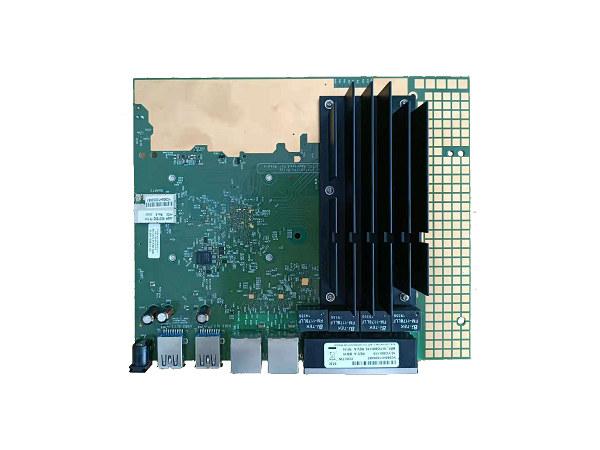 Qualcomm IPQ8072A board