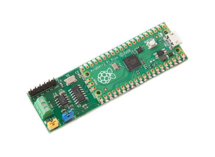 Raspberry Pi Pico CAN Bus