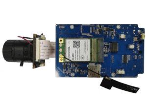 SSC336Q development kit