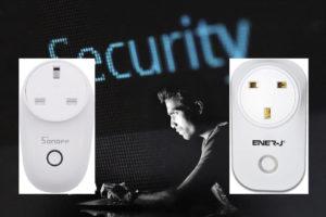 Sonoff Tuya security vulnerability