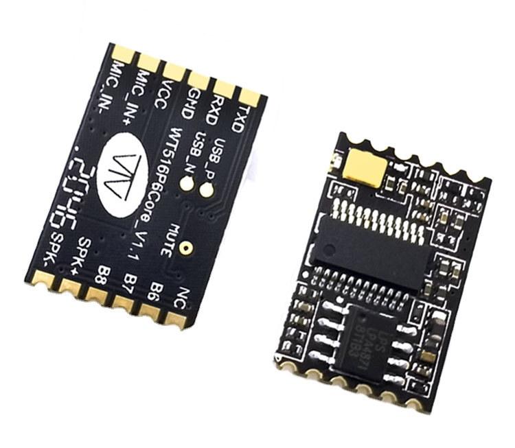 US516P6 offline voice module