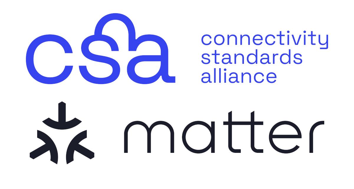 connectivity-standards association matter