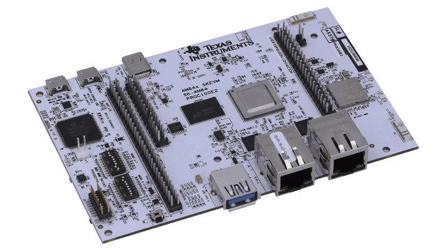 AM64x Starter Kit