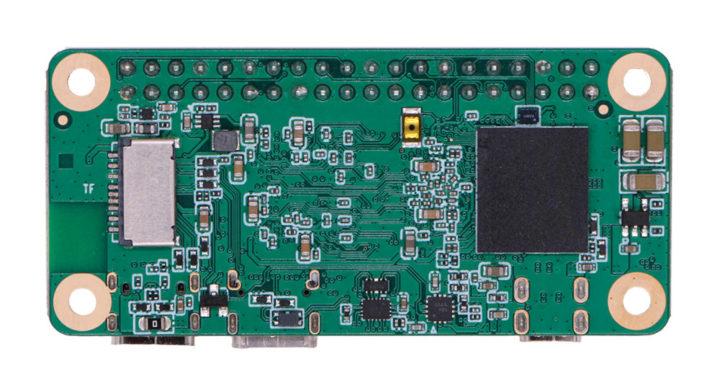 Amlogic S905Y2 board