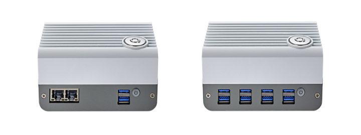 DeviceEdge Mini M2 & M3