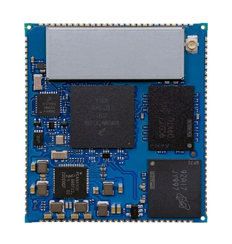 Digi ConnectCore 8M Mini SOM