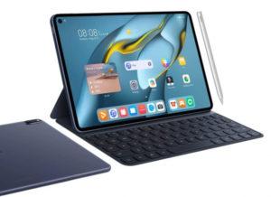 Huawei HarmonyOS Tablet - MatePad Pro 10.8