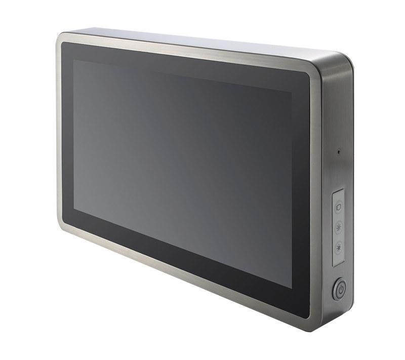 IP66 IP69K panel pc