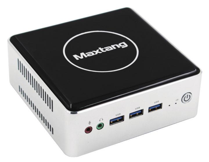 Low-cost AMD Mini PC