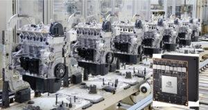 NVIDIA Jetson AGX Xavier Industrial