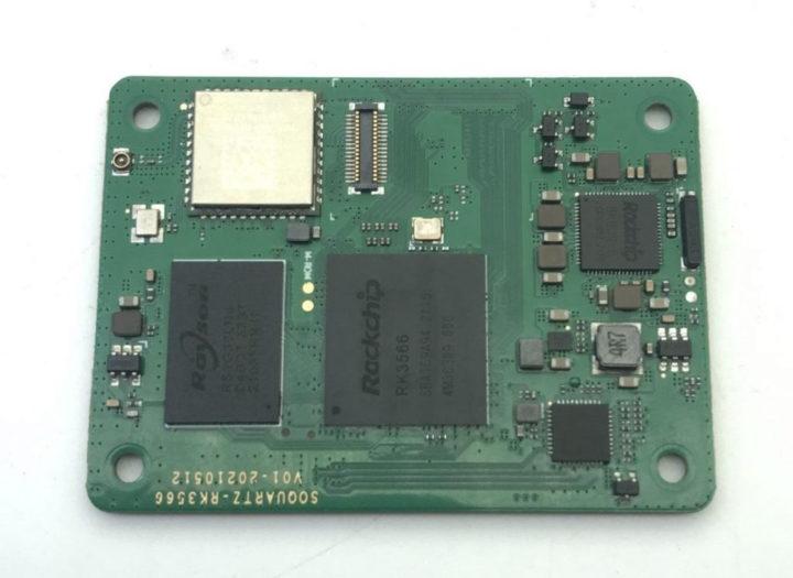 SOQuartz Compute Module